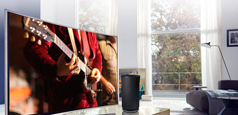 Bật mí 8 cách kết nối tivi Samsung với loa ngoài đơn giản, hiệu quả