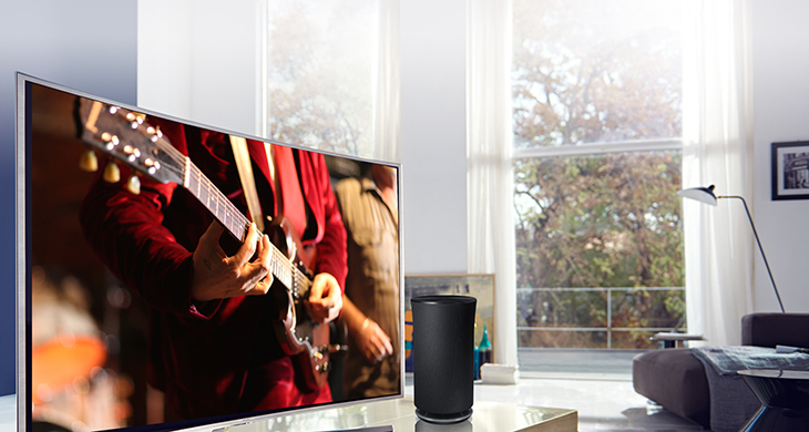 Kết nối tivi với loa qua Bluetooth