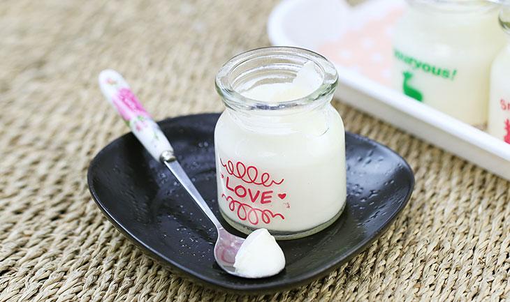 Cách làm sữa chua bằng nồi cơm điện osaka