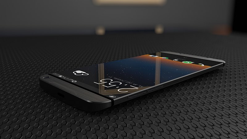 HTC 11 sẽ xuất hiện với 3 phiên bản khác nhau, có cả phiên bản Edge