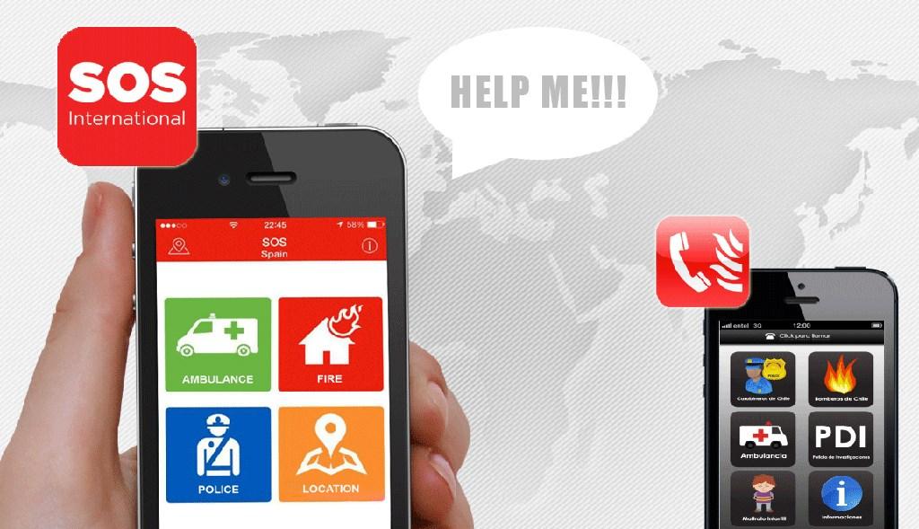 Trusted Contacts: Ứng dụng cứu nguy lúc khẩn cấp