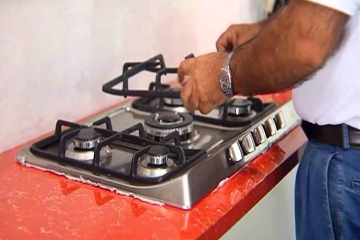 Lắp đặt bếp ga đúng tiêu chuẩn an toàn để yên tâm hơn khi sử dụng