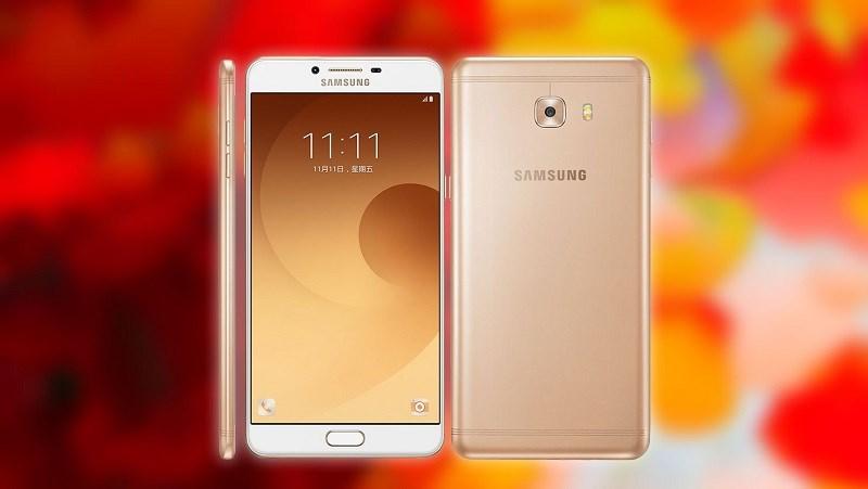 Smartphone có RAM 6GB đầu tiên của Samsung chuẩn bị ra mắt thị trường quốc tế