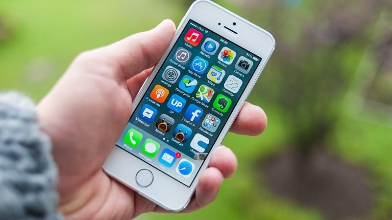 iPhone 5s bất ngờ giảm giá khủng thêm lần nữa, nhanh tay kẻo hết hàng