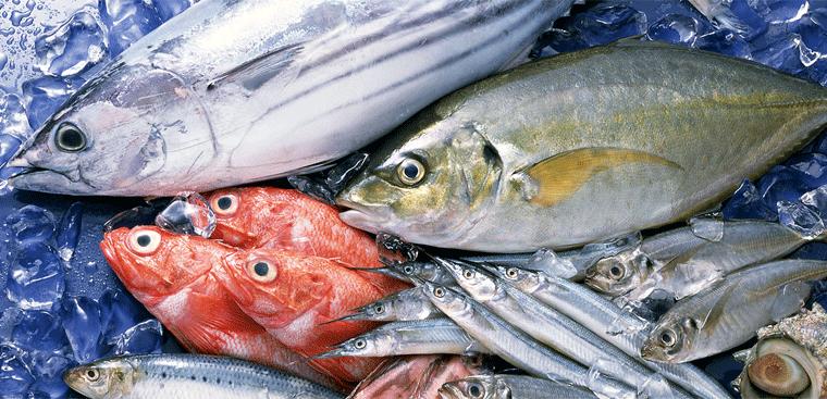 7 mẹo giúp khử tanh mùi cá