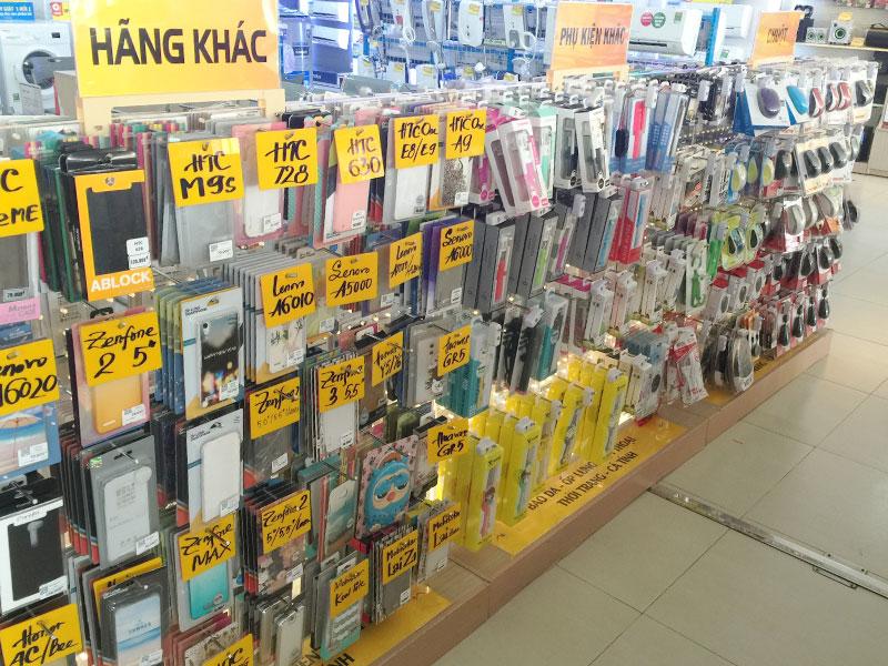 Siêu thị Điện máy XANH Tân Thạnh Tây, Củ Chi, Hồ Chí Minh