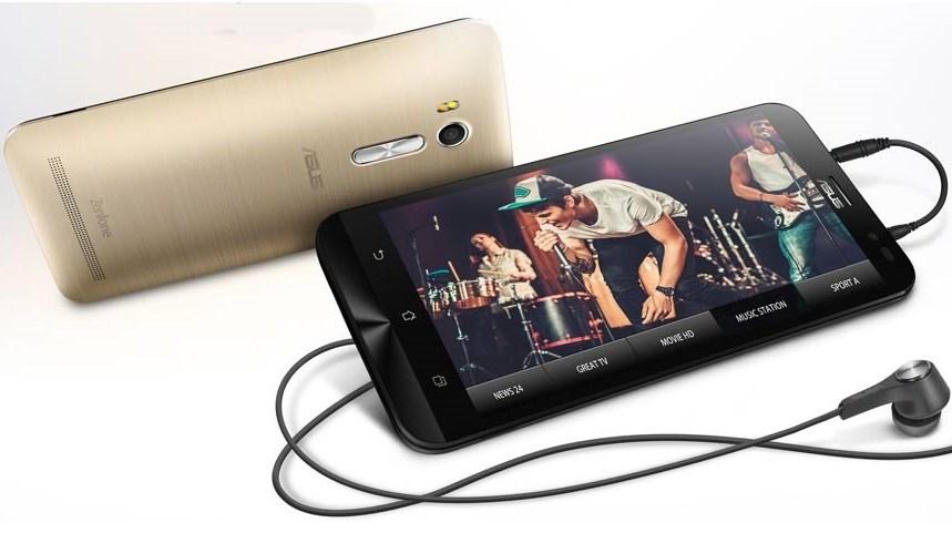 Smartphone có thể xem TV mọi lúc mọi nơi có giá bán và chuẩn bị lên kệ TGDĐ