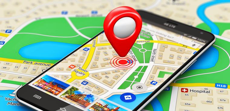 Cách định vị vị trí của người thân bằng GPS trên điện thoại Android