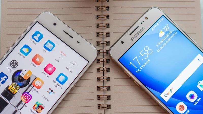 Android, Đem tính năng mới nhất lên các máy cũ