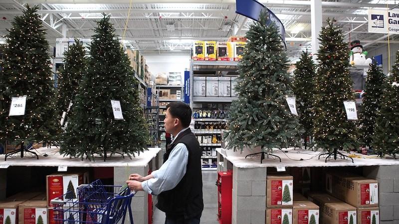 Tin tặc mùa mua sắm