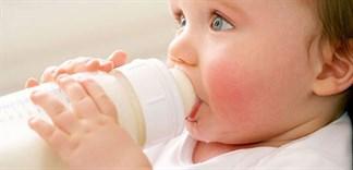 Nên chọn sữa nào cho bé