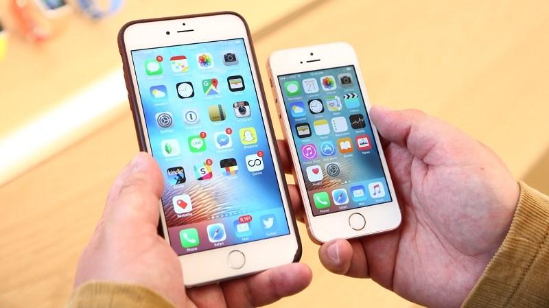 iPhone SE, iPhone 6s Plus đang giảm giá mạnh, hôm nay là ngày cuối cùng đấy