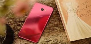 Top 3 điện thoại màu hồng đẹp mê hồn, tặng nàng ngày Valentine