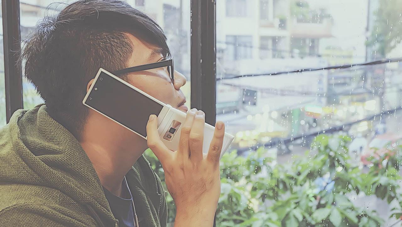 Điện thoại Nhật Bản