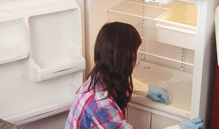 Tủ lạnh không đông đá? Nguyên nhân và cách khắc phục