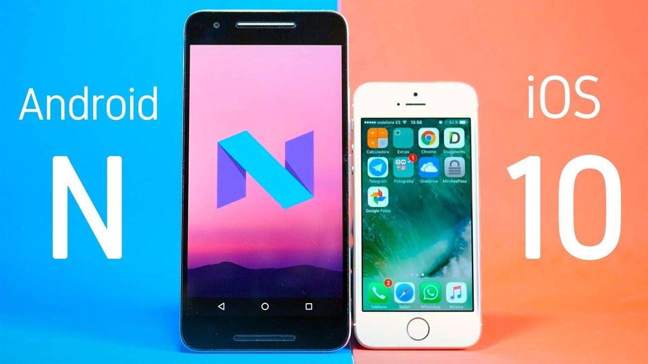 Android 7.1 có một tính năng sẽ khiến Apple phải coi chừng
