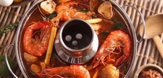 Cùng làm lẩu Thái chua chua cay cay chuẩn vị truyền thống ngay tại nhà