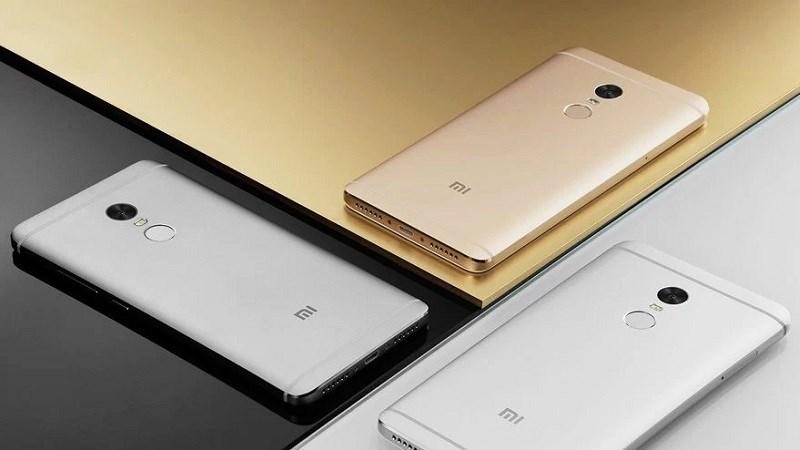 Xiaomi Redmi Note 4X lộ ảnh thực tế kèm cấu hình khá chi tiết