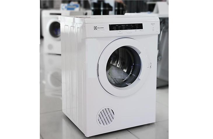 nen chon tu say hay may say quan ao 2 - Nên chọn tủ sấy hay máy sấy quần áo?