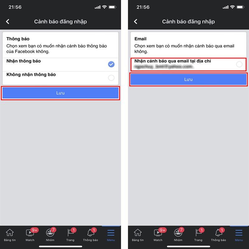 Cách kiểm tra tài khoản Facebook gần đây-5
