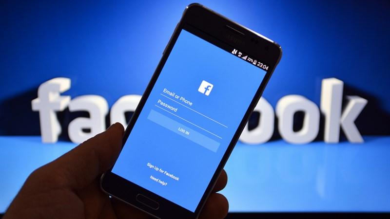 Cách kiểm tra tài khoản Facebook gần đây