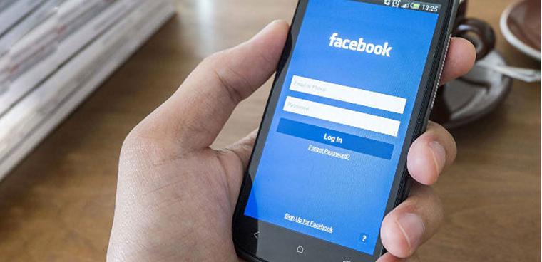 Gộp ứng dụng Messenger vào Facebook