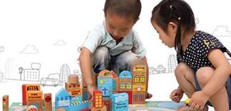 Cách chọn đồ chơi cho trẻ từ 3 - 6 tuổi