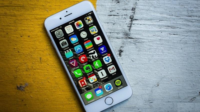 iPhone 6 64GB quay lại với giá hấp dẫn