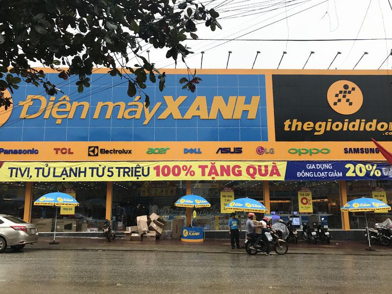 ĐMX_Mini - Văn Yên