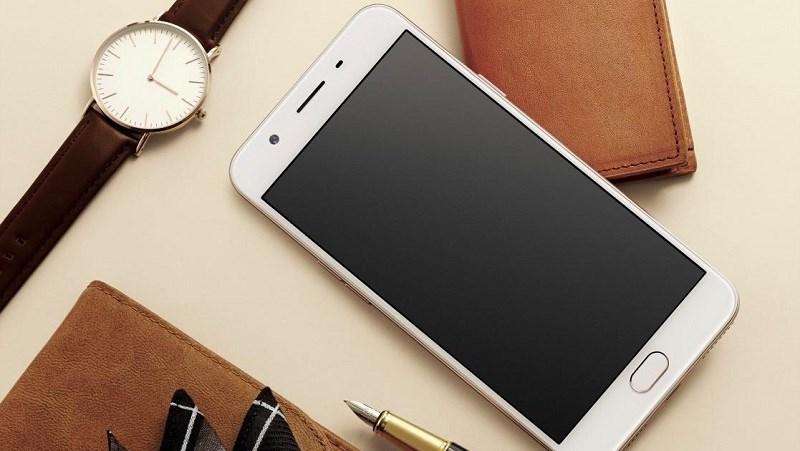 Mua smartphone OPPO nhận nhiều phần quà hấp dẫn