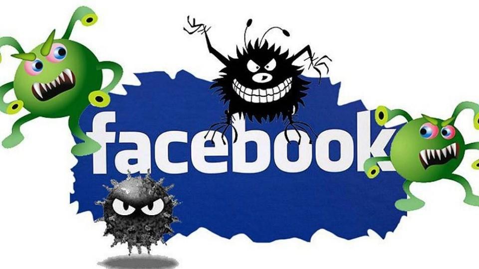 Cách bảo vệ Facebook của bạn trước virus Dantritop nguy hiểm