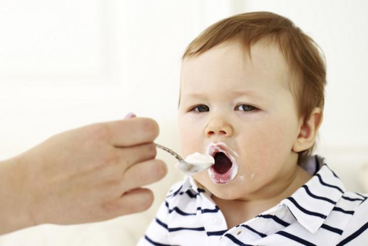 Cách trị chứng khó tiêu ở trẻ 4