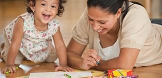 Cách chọn đồ chơi cho trẻ từ 1 - 3 tuổi