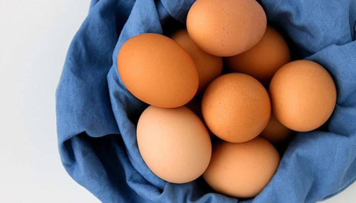 Cách chọn trứng gà tươi và sạch