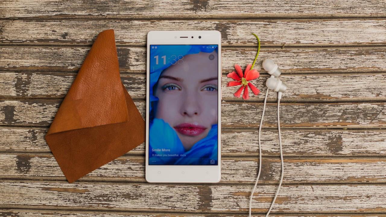 Đây là chiếc smartphone giá hơn 3 triệu có trang bị đánh bại OPPO F1s, J7 Prime
