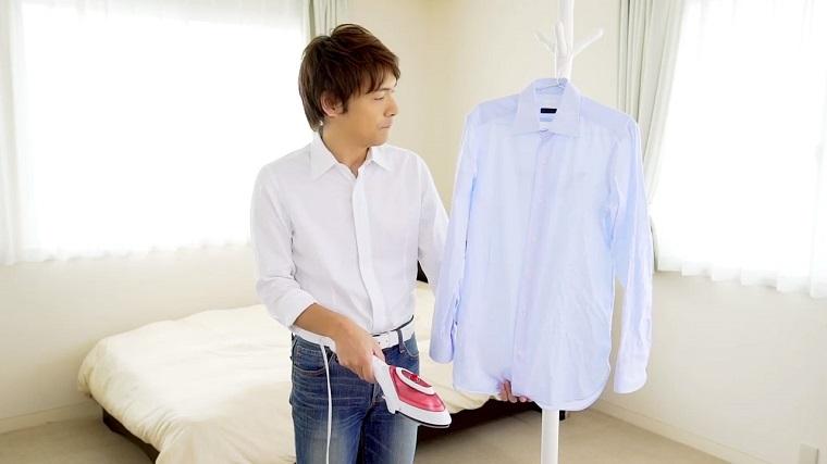 Nếu bạn có dư thời gian để là (ủi) quần áo thì bạn nên chọn thời gian sấy ít hơn để tiết kiệm điện