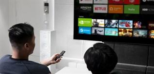 Android tivi sắp có trợ lý ảo, có thể điều khiển bằng giọng nói