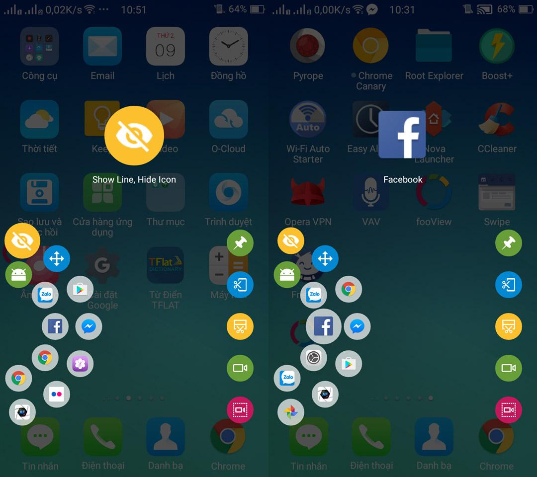 Nút tính năng cực kì hữu ích mà người dùng Android nào cũng cần phải có - ảnh 3