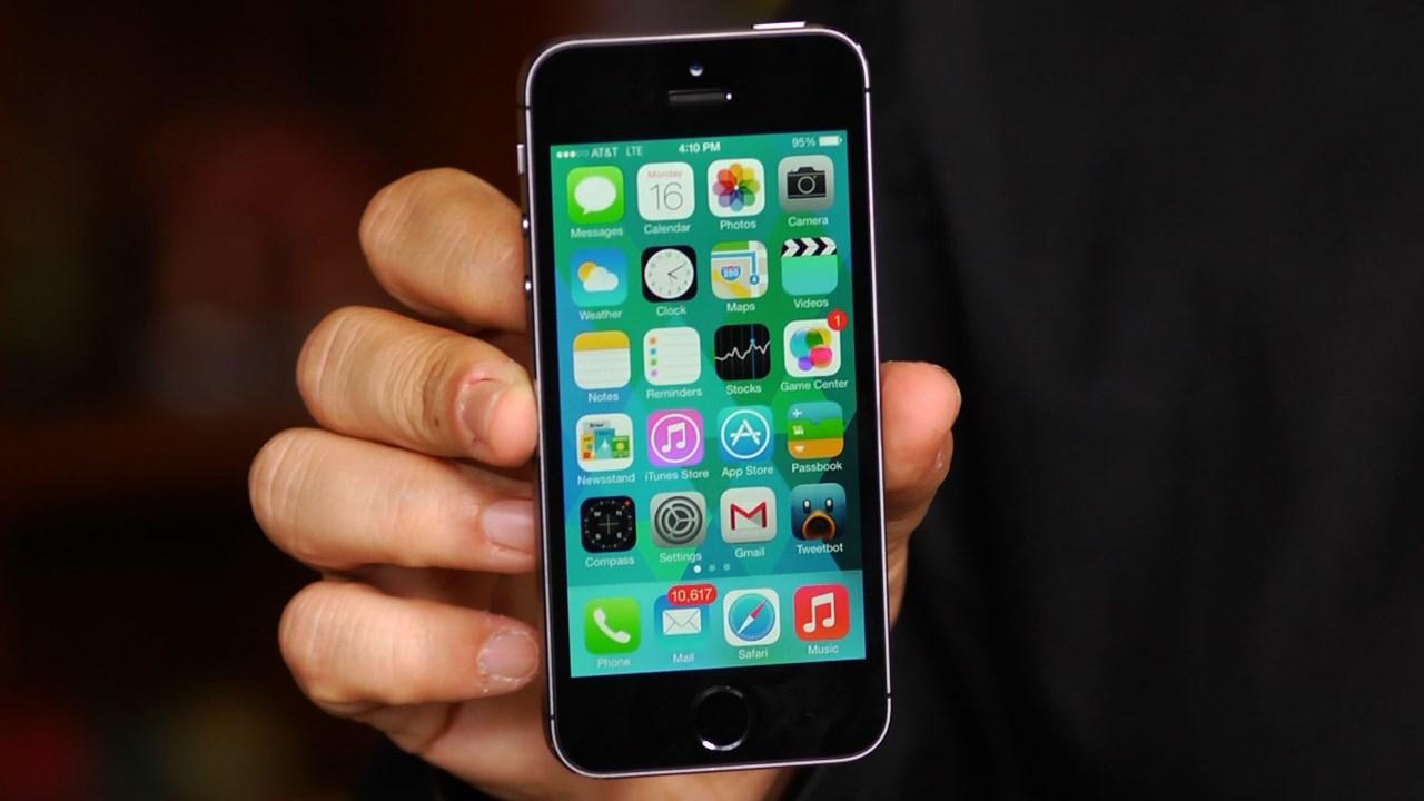 Nghịch lý: Các mẫu iPhone đời cũ từ 3, 4 năm trước vẫn bán tại VN