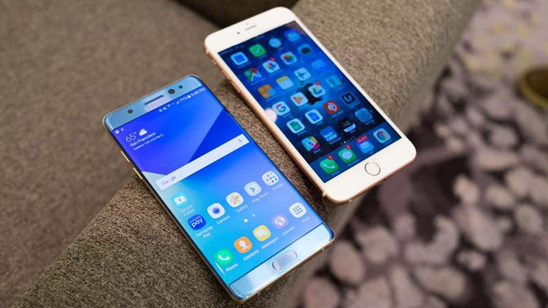 Nếu như này đó không có iPhone, thì làng di động thế giới sẽ... - ảnh 5