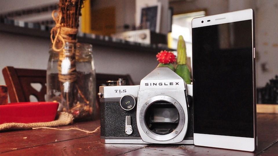 Smartphone màn hình 5.5 inch, pin 3.000 mAh vừa được giảm giá còn dưới 2 triệu đồng