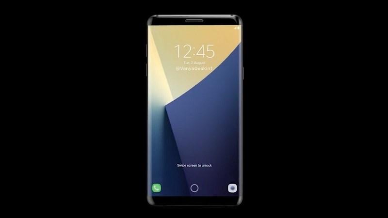 Thêm thông tin xác nhận về ngày ra mắt của siêu phẩm Galaxy S8