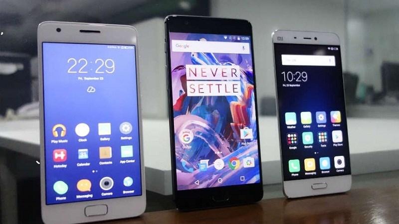 Như thông lệ, AnTuTu mới đây đã công bố 10 chiếc smartphone có hiệu năng  cao nhất trong phân khúc giá rẻ tính đến tháng 12/2016.