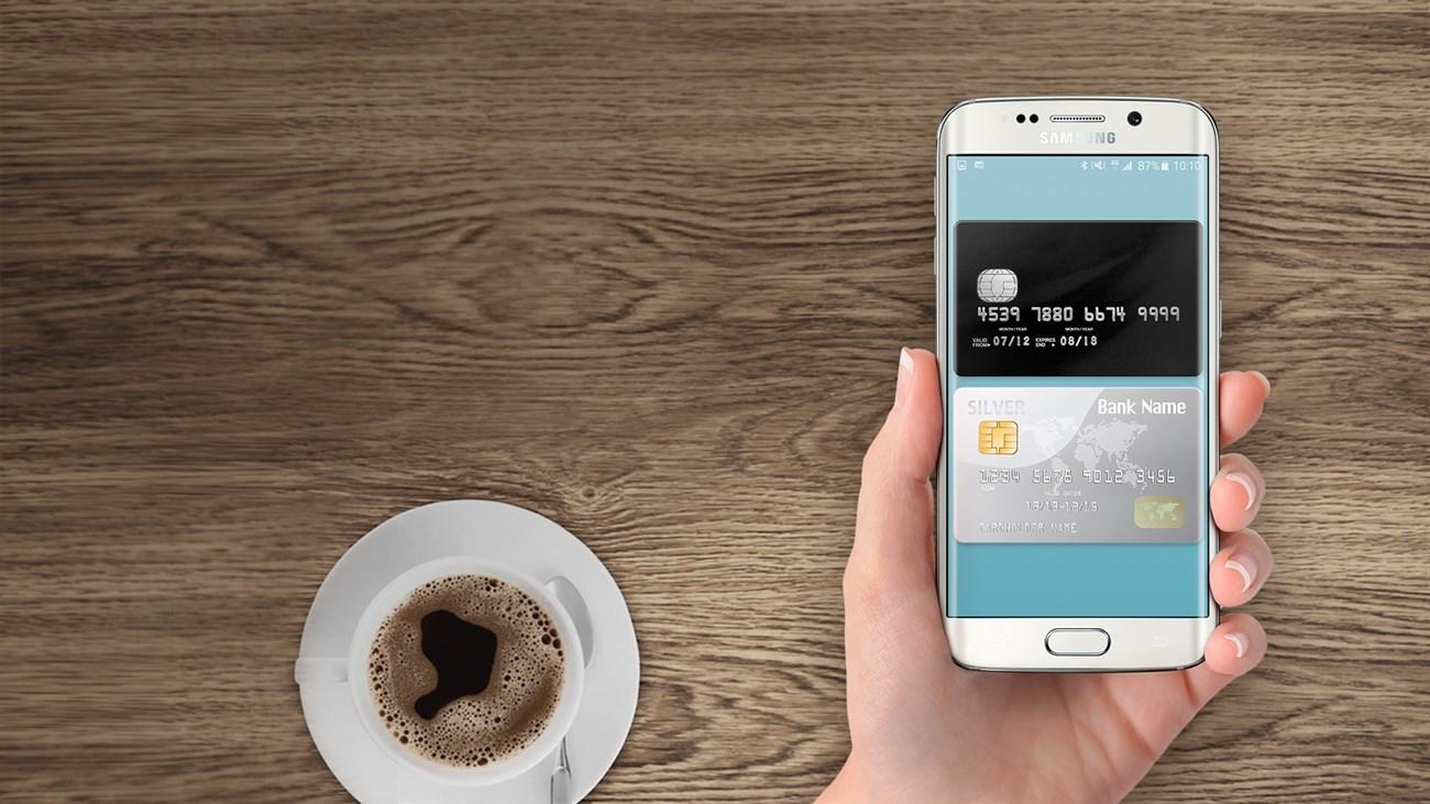 Samsung vừa tiết lộ một tính năng mới trên Galaxy S8