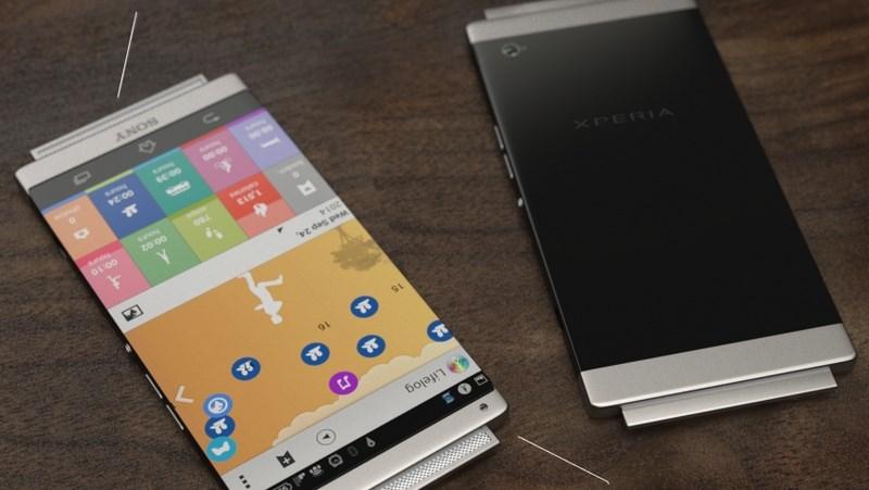 Flagship của Sony năm sau cũng dùng màn hình OLED