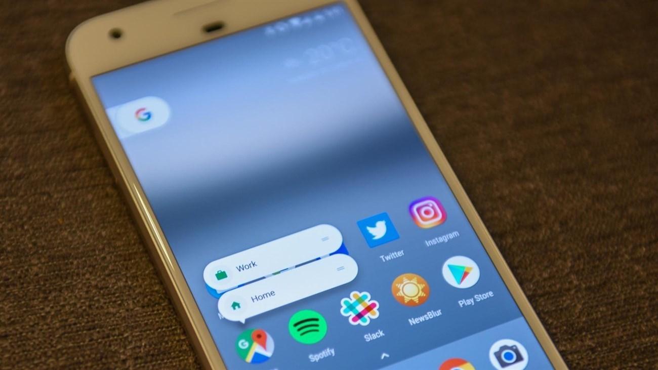 Google đang ép các ông lớn smartphone chơi theo luật của mình - ảnh 1