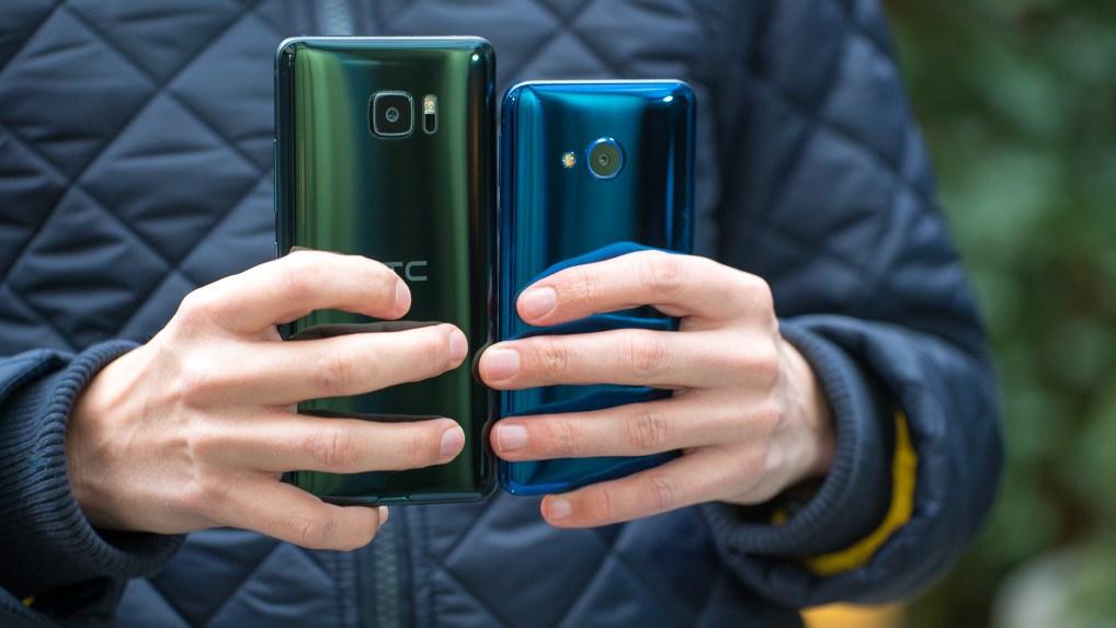 Điểm tin HOT 12/1: HTC ra mắt bộ đôi smartphone U series, siêu phẩm Nokia 8 xuất hiện