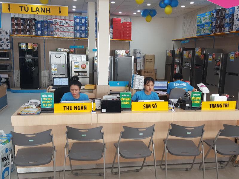 ĐMX_Mini - 119 Đường 218 (Phan Rang)