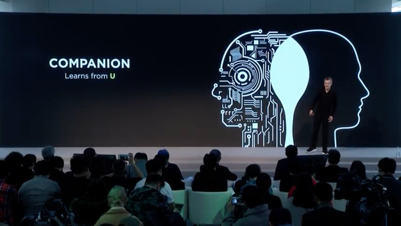 Trợ lý ảo Sense Companion: vũ khí mới của HTC
