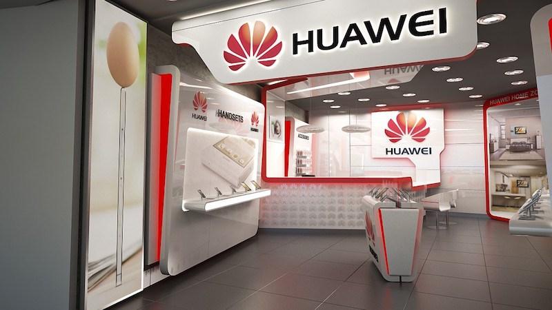 Huawei và Xiaomi